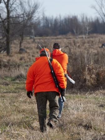 25215927 - deer hunters